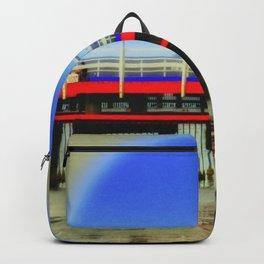 Blue Moon Backpack