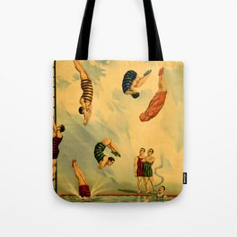 Snows Consolidated Tote Bag