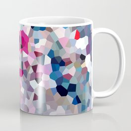 Pink Moon Love Coffee Mug