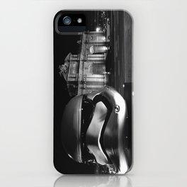 Imperial Madrid iPhone Case