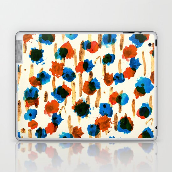 4th of July Laptop & iPad Skin