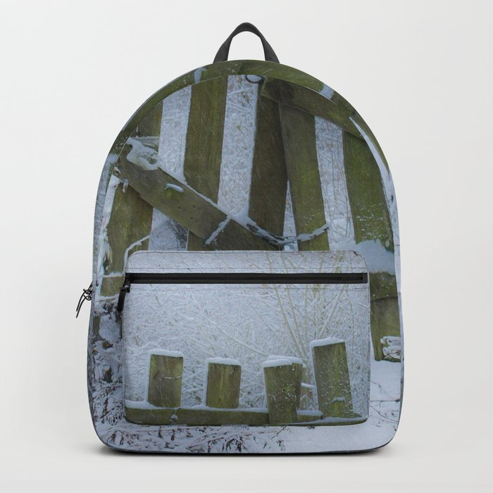 Off limits !! Backpack