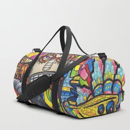 Viva Pinata Duffle Bag