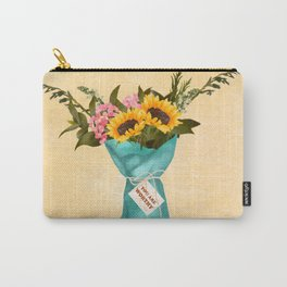 You are Worthy Carry-All Pouch