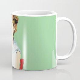 Song of ice cream Coffee Mug
