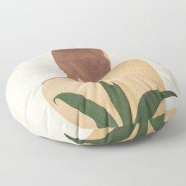 Free Floor Pillow