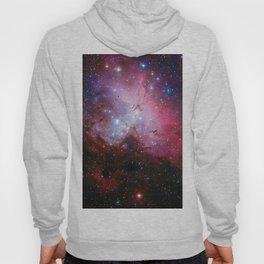 Eagle (Queen Star) Nebula Messier 16 NGC 6611 Hoody