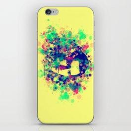 Jim Carrey iPhone Skin