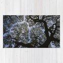 Oak Tree Reaching For The Sky by bravuramedia