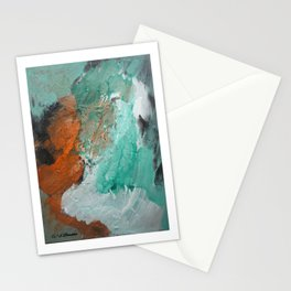 Switch Down Stationery Cards