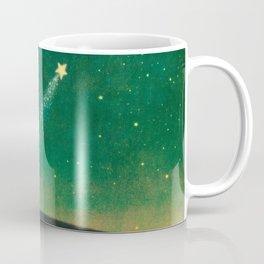 Star Archer Coffee Mug