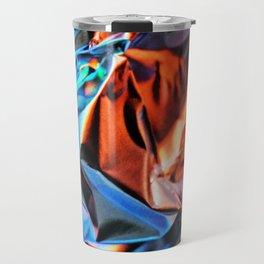 Aluminium Blend Travel Mug