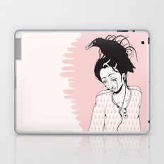 Sad Laptop & iPad Skin