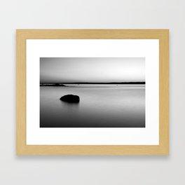 St-Lawrence Framed Art Print