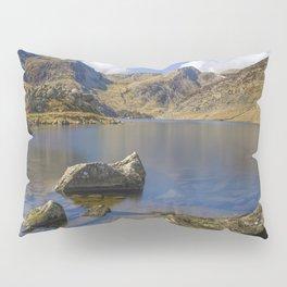 Llyn Ogwen  Pillow Sham
