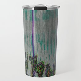 Chinati Concrete Travel Mug