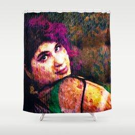 Megan Shower Curtain