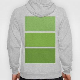 New Green Hoody