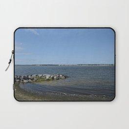 Ocean City, Maryland Series - Bayside Laptop Sleeve