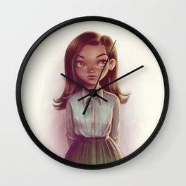 classic look Wall Clock