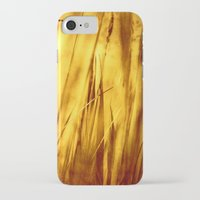 grass iPhone & iPod Cases featuring Grass by Fine2art