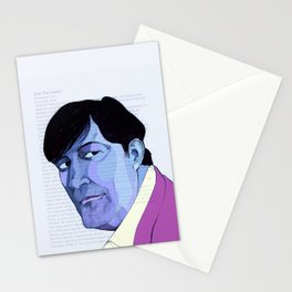 Stephen Fry Stationery Cards