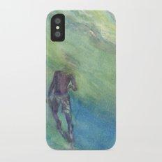 Snorkel iPhone X Slim Case