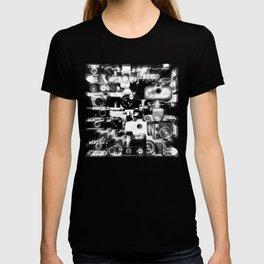 analogue legends II T-shirt