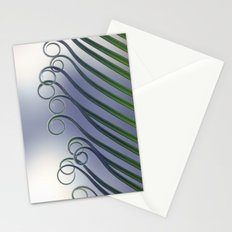 Cycas - leaf born 2664 Stationery Cards