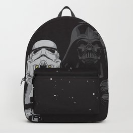 The crew Backpack