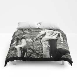 Crucial Reggae  Comforters