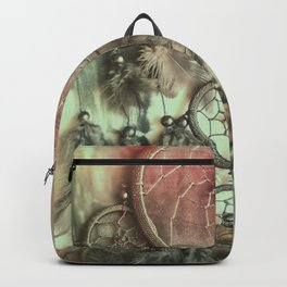 Let's Dream Backpack