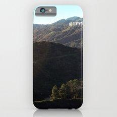 Hollywood iPhone 6s Slim Case