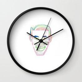 Savior - 6 Wall Clock