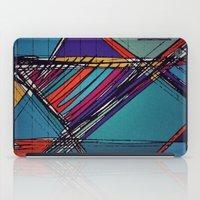 urban iPad Cases featuring Urban by Julia Tomova