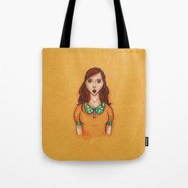 Laydee Tote Bag
