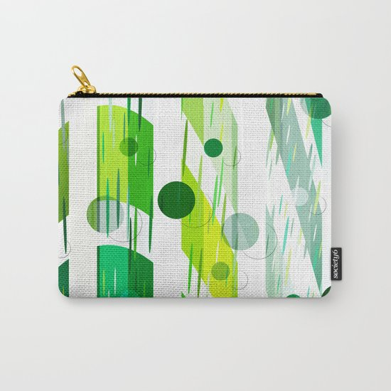 Pattern 2017 020 Carry-All Pouch