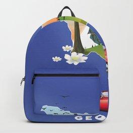 Georgia Backpack