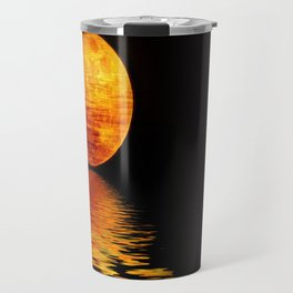 Mondscheinserenate Travel Mug