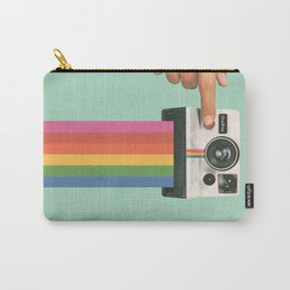 Take a Picture. It Lasts Longer. Carry-All Pouch