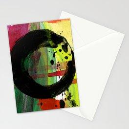 Enso No. 305 by Kathy Morton Staniono Stationery Cards