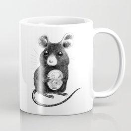 La Petite Souris Coffee Mug