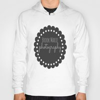 logo Hoodies featuring Logo by brookmariephotography
