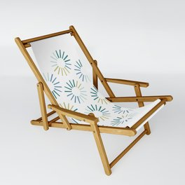 Rotation - Evergreen Sling Chair