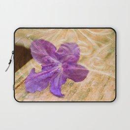 Torn Beauty Laptop Sleeve