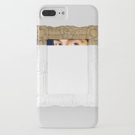 Sight Line iPhone Case