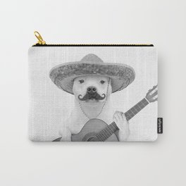 TITO PANCHITO Carry-All Pouch