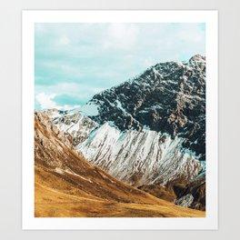 Carter #photography #nature Art Print