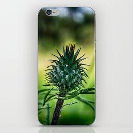 Thorn II iPhone Skin