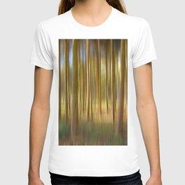 Concept nature : Magic woods T-shirt